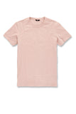 Premium Crewneck T-Shirt (Blush)