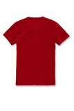 Premium V-Neck T-Shirt (Red)