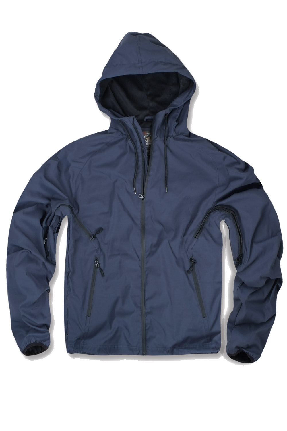 Jordan Craig - Sprinter Ventilated Windbreaker (Navy)