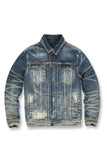 Austin Denim Trucker Jacket (Vintage)