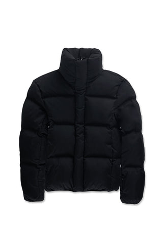 Jordan Craig - Bowery Bubble Jacket (Black)