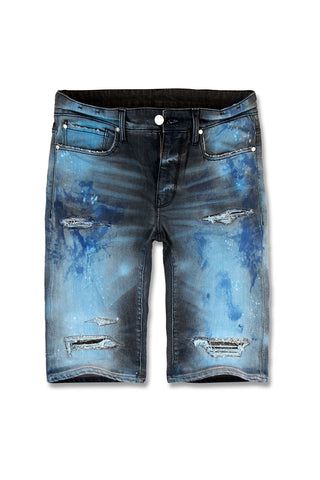 Davy Jones Denim Short