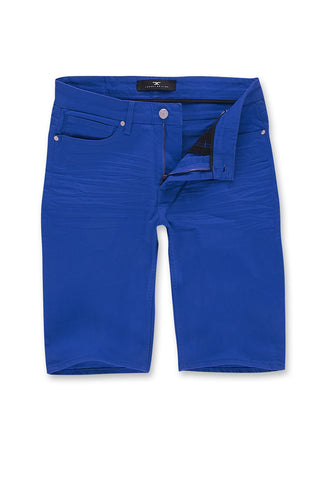 Jordan Craig - Nashville Slub Shorts 2.0 (Royal)