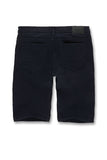 Nashville Slub Shorts 2.0 (Navy)