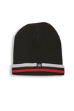 Kids Palermo Beanie (Red)