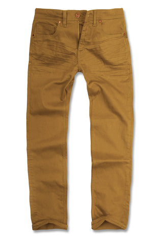 Big Men's Collins - Nashville Slub Twill Jeans