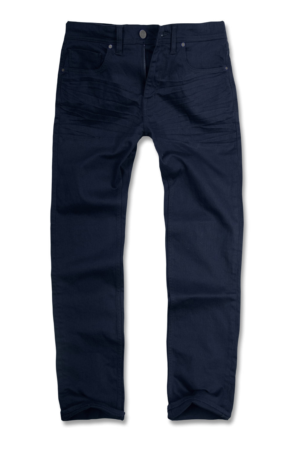 Jordan Craig - Big Men's Collins - Nashville Slub Twill Jeans