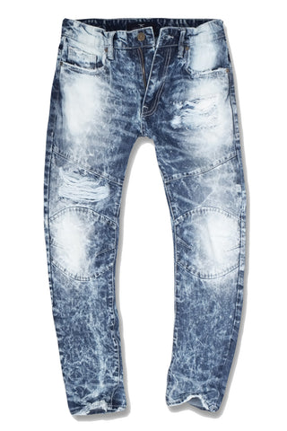 Aaron - New School Moto Denim