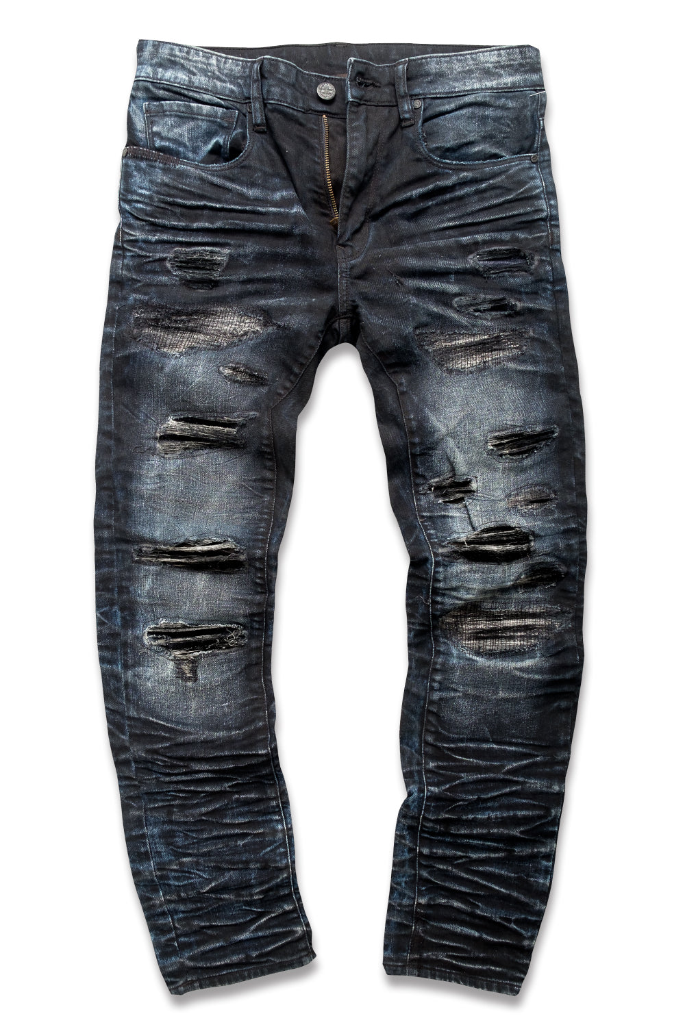 Jordan Craig - Aaron - War Report Denim