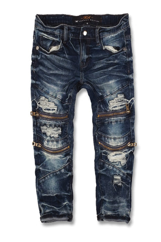 Kids - Manchester Moto Denim
