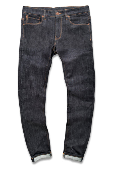 Sean - Super Stretch Raw Denim