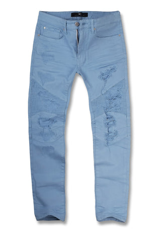 Jordan Craig - Aaron - Savior Biker Denim (Summer Colors)