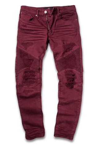 Aaron - Savior Biker Denim