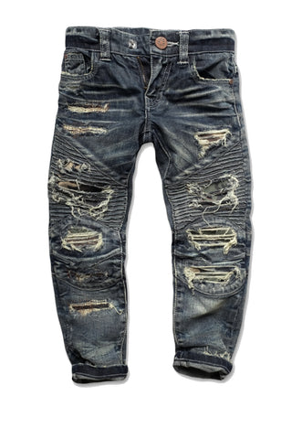Kids - Outback Moto Denim