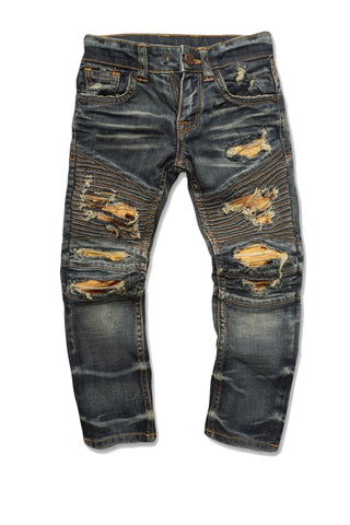 Kids - Marauder Moto Denim