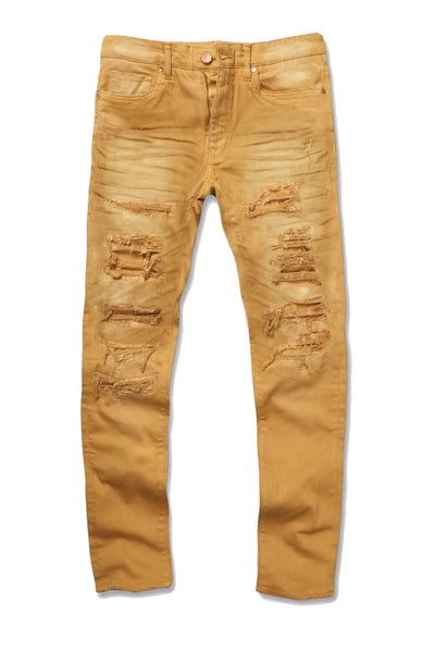 Jordan Craig - Aaron - Memphis Twill Pants (Summer Wheat)
