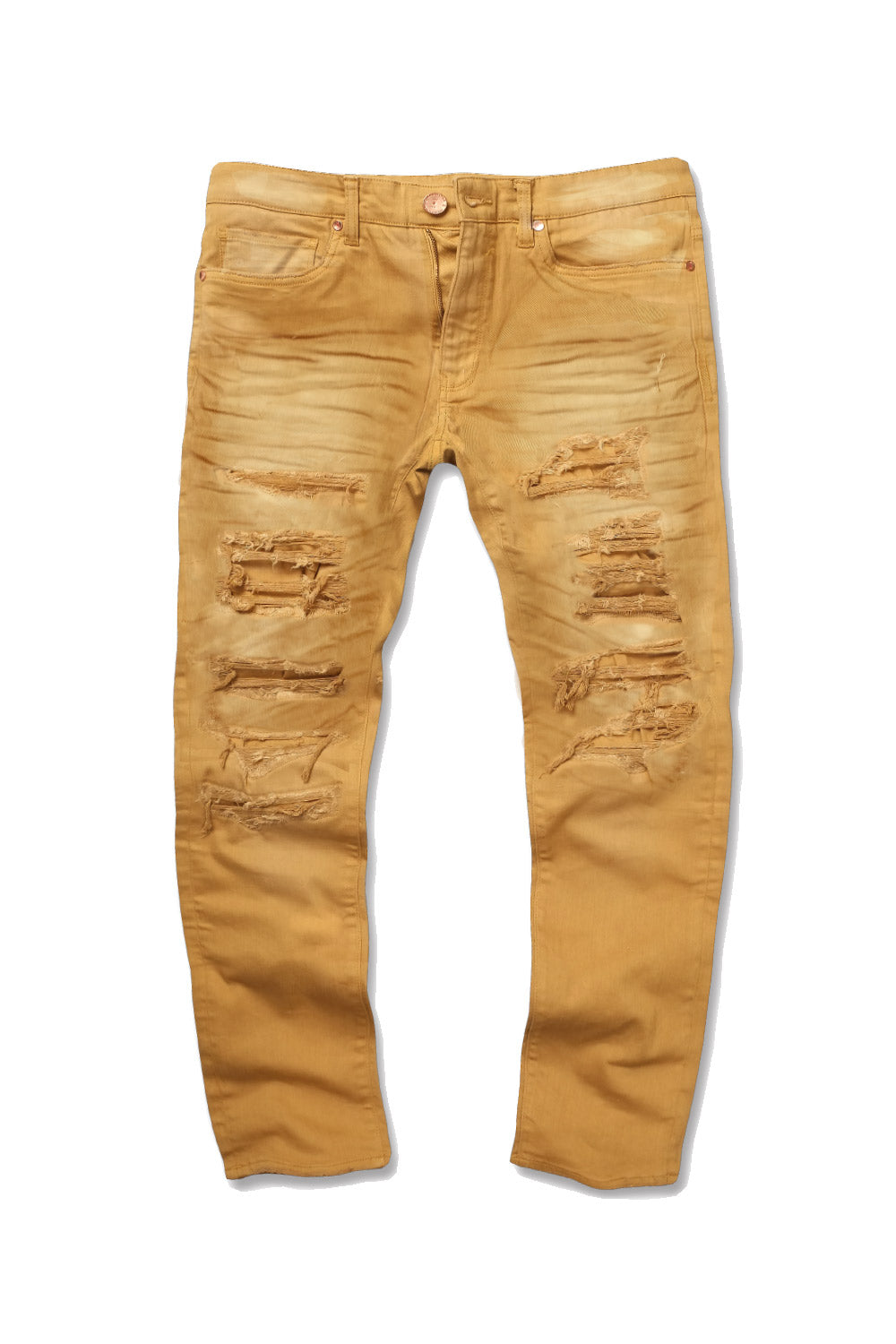 Jordan Craig - Kids - Memphis Twill Pants (Summer Wheat)