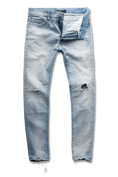 Jordan Craig - Sean - 12 Gauge Denim (Ice Blue)