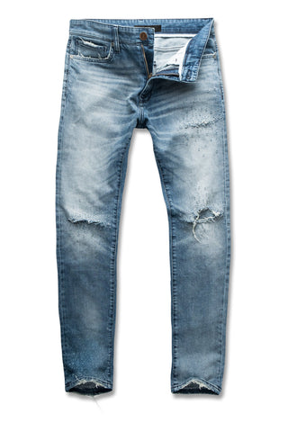 Jordan Craig - Sean - 12 Gauge Denim (Studio Blue)