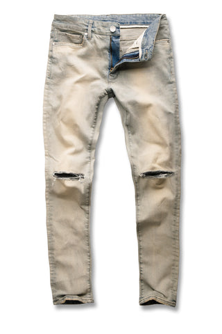 Jordan Craig - Sean - Barracuda Denim (Antique Ice)