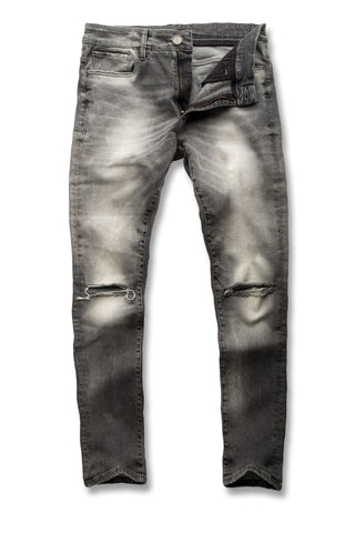 Jordan Craig - Sean - Barracuda Denim (Cement Wash)