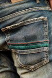 Jordan Craig - Sean - Destroyed Florence Denim (Death Valley)