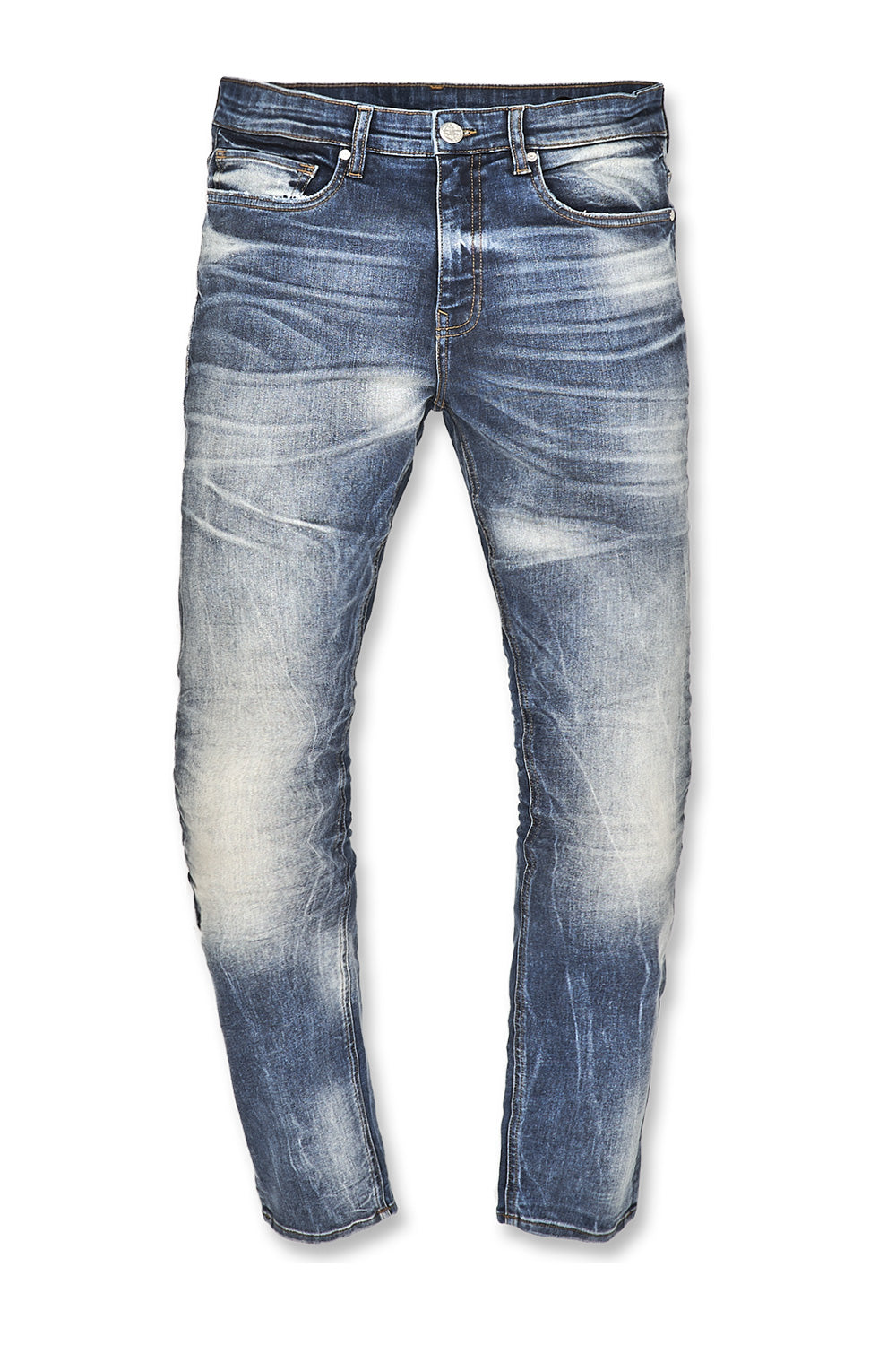 Sean - Vienna Denim (Aged Wash)