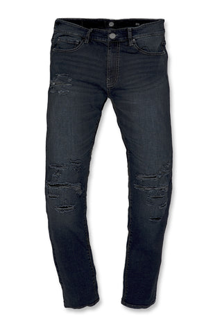 Sean - Valencia Denim (Midnight Blue)