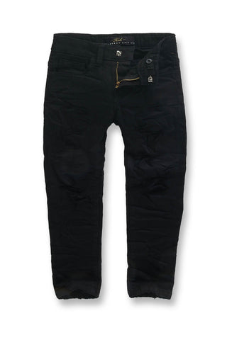 Jordan Craig - Kids Hollywood Denim (Black)