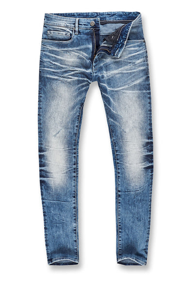 Sean - Austin Denim (Arctic Wash)