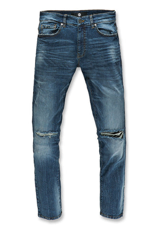 Sean - Lauderdale Denim (Studio Blue)