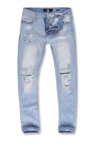 Sean - Seminole Denim (Arctic Wash)