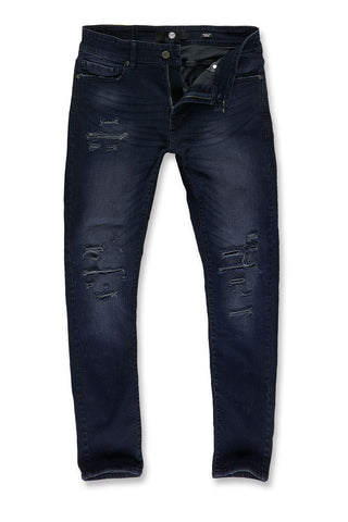 Sean - Seminole Denim (Midnight Blue)