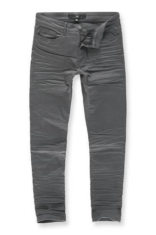 Jordan Craig - Aaron - Salem Denim (Charcoal)