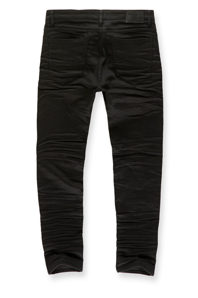 Jordan Craig - Aaron - Salem Denim (Jet Black)