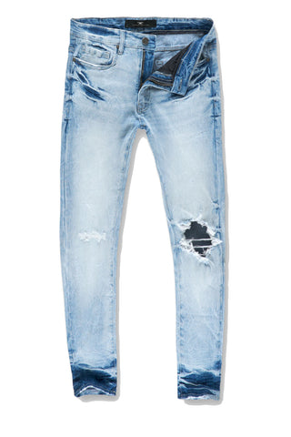 Jordan Craig - Sean - Wrigley Denim (Ice Blue)