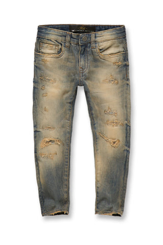Kids Harlem Denim (Desert Storm)