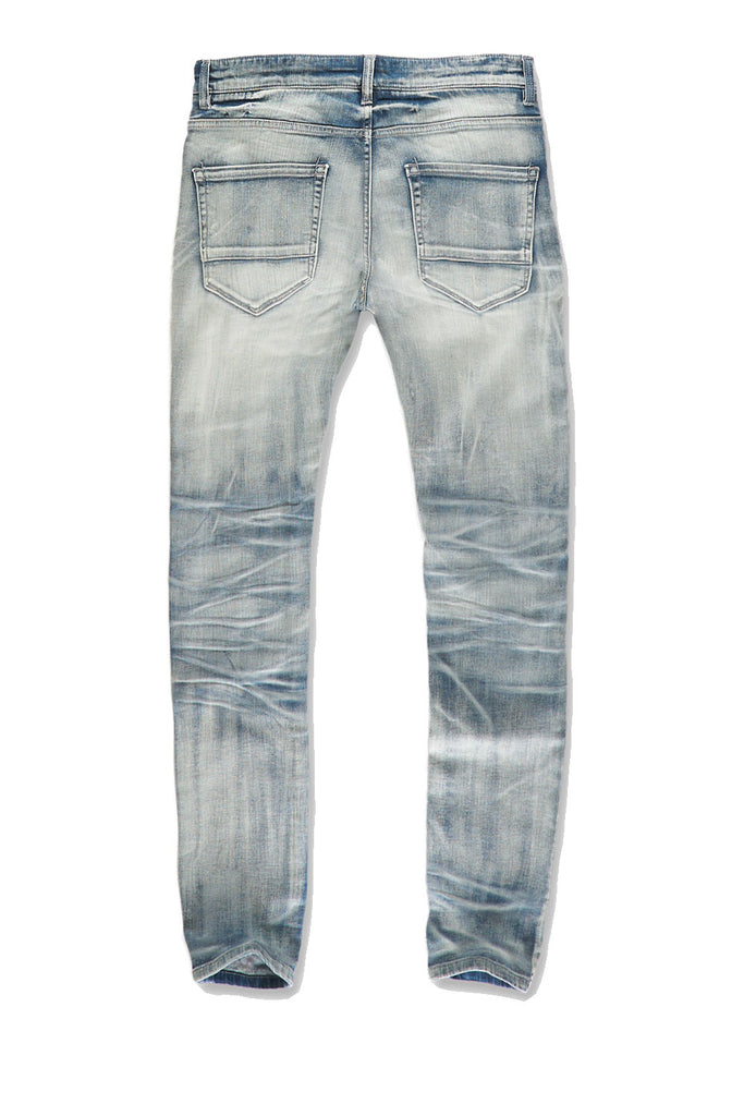 Sean - Reno Denim (Aged Wash)