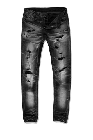 Jordan Craig - Sean - Reno Denim (Industrial Black)