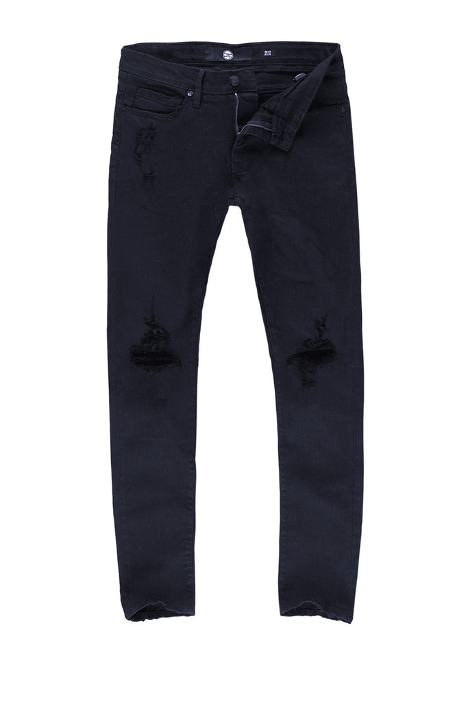 Sean - Asbury Denim (Navy)