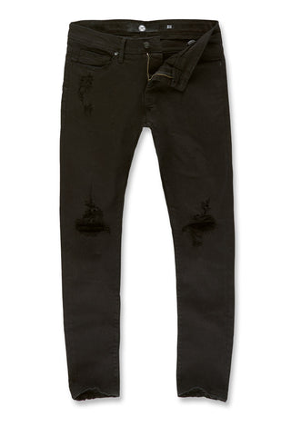 Sean - Asbury Denim (Jet Black)