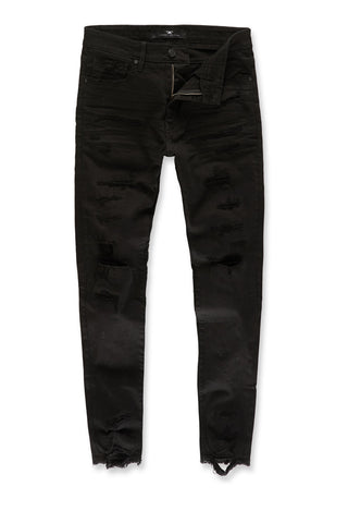 Jordan Craig - Sean - Twilight Denim (Jet Black)