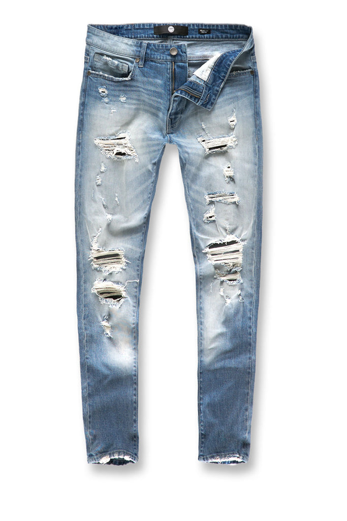 Jordan Craig - Sean - Cicero Denim (Aged Wash)