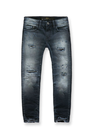 Jordan Craig - Kids Hawthorne Denim (Midnight Blue)