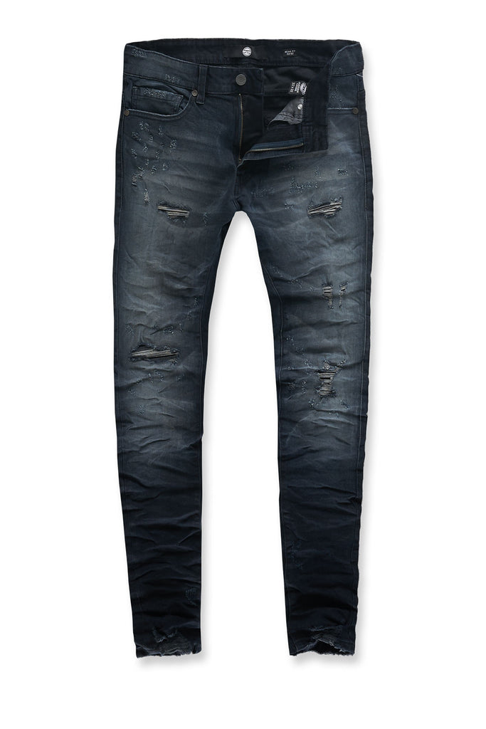 Jordan Craig - Sean - Hawthorne Denim (Midnight Blue)