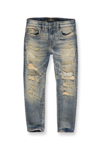 Kids Reno Denim (Desert Storm)