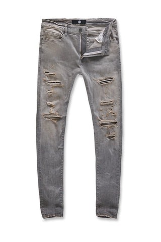 Jordan Craig - Sean - El Barrio Denim (Antique Grey)