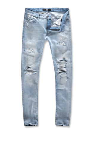 Jordan Craig - Sean - Encino Denim (Ice Blue)