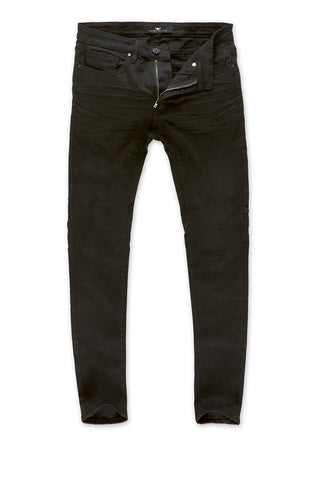 Big Men's Nashville Slub Jeans 2.0 (Jet Black)