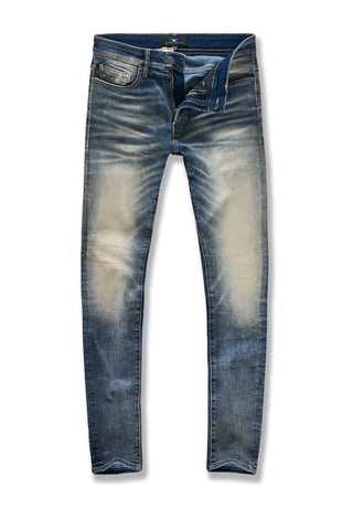 Big Men's Sevilla Denim (Lager)